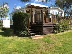 Quality Mobile Home/Static Caravan in France