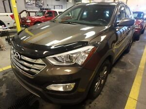 2014 Hyundai Santa Fe Sport  2.0T One Owner, No Accidents!