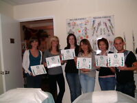 *** WAXING  COURSE with CERTIFICATION***