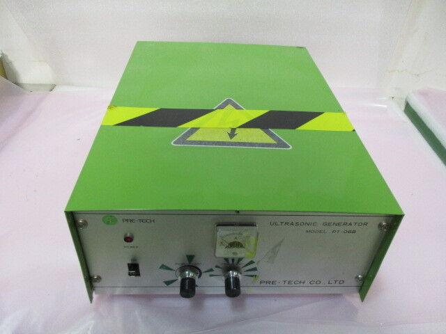 Pre-Tech Co., PT-06B, Ultrasonic Generator, 200V. 422982
