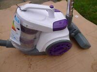 RUSSELL HOBBS BAGLESS VACUUM CLEANER [RHCV3001]