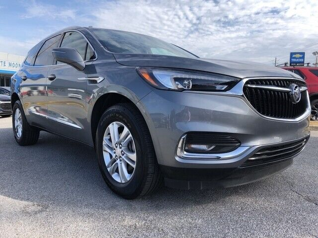 Image 10 Voiture American used Buick Enclave 2019