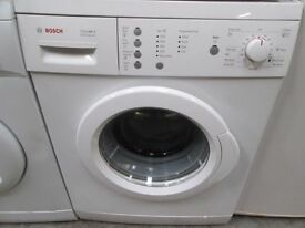 *BOSCH CLASSIXX EXPRESS1200SN+6kg +WASHING MACHINE+FREE DELIVERY+GOOD CONDITION+GOOD WORKING ORDER+*
