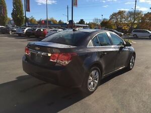 2015 Chevrolet Cruze Kingston Kingston Area image 6