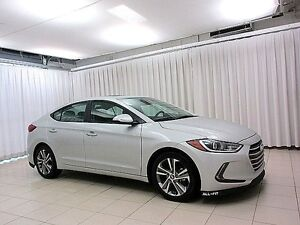 2017 Hyundai Elantra GLS SEDAN w/ BLUETOOTH, HEATED SEATS/STEERI