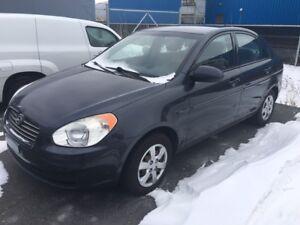2009 Hyundai Accent ***économique***financement avec moi***