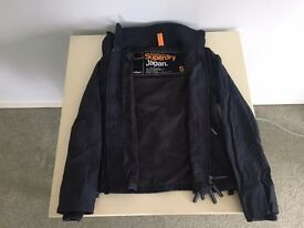 SUPERDRY women's jacket - barely worn!