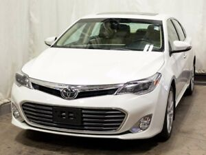 2015 Toyota Avalon Limited Sedan w/ Navigation, Leather, Sunroof