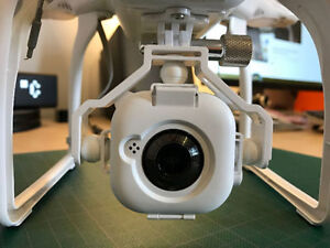 DJI Phantom FC40 with lots of extras West Island Greater Montréal image 6