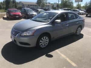 2013 Nissan Sentra CANADA DAY SPECIAL!!!!