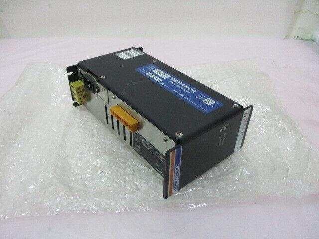 Infranor BAA-220T20A Servo Controller, 220VAC, 3 Phase, 422574