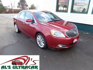 2012 Buick Verano w/1SD only $73 weekly all in!