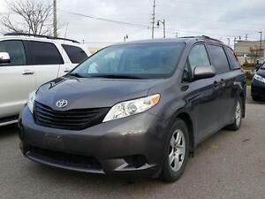 2012 Toyota Sienna CE *2 Sets of Tires, 7 Passenger, Power Opts*