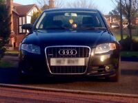 AUDI A4 TDI S-LINE AUTO/VW/BMW/MERCEDES/SEAT/SKODA/FORD/DSG/CHEAP/BARGAIN/CLEAN