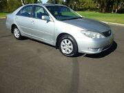2005 Toyota Camry MCV36R Altise Limited Silver 4 Speed Automatic Sedan Ballina Ballina Area Preview