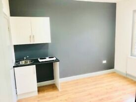 Newly Refurbished Luxury Studio Flat with All Bills Included!