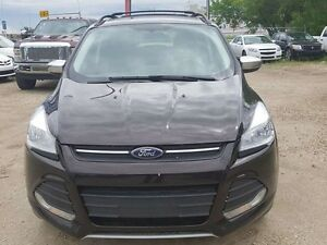 2013 Ford Escape SE 4dr 4x4