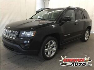Jeep Compass North 4X4 A/C MAGS 18 Pouces 2014