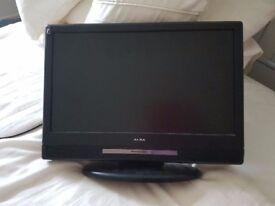 "Alba 16"" TV"