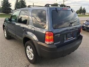 2005 Ford Escape XLT! Keyless Entry! A/C! Sunroof! Rust Proofed! London Ontario image 2