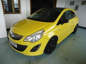 Vauxhall/Opel Corsa 1.2i 16v ( 85ps ) Limited Edition ( a/c )