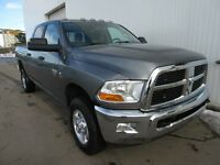 2012 Dodge Ram 3500 6.7L Diesel 4X4 Crew Cab Contact Ryan