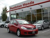 2007 Nissan Versa 1.8S Value Option Package