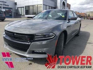 2018 Dodge Charger GT- BLUETOOTH, VOICE RECORDER
