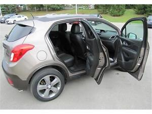 2014 Buick Encore Backup Cam.|Cruise|Climate Control|18-inch Whe Peterborough Peterborough Area image 8