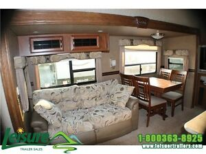 2014 Palomino Sabre Silhouette Select 315RLTS Windsor Region Ontario image 8