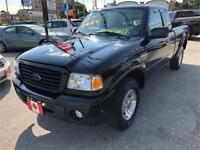 2008 Ford Ranger SUPERCAB SPORT....LOW KMS...MINT COND. City of Toronto Toronto (GTA) Preview