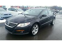 2010 VOLKSWAGEN PASSAT CC HIGHLINE (TOIT PANO, CUIR, MAGS, FULL)