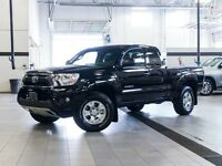 2015 Toyota Tacoma TRD Offroad 4x4