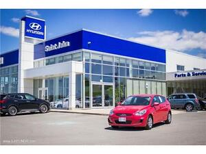 2013 Hyundai Accent GL! HEATED SEATS! WARRANTY!