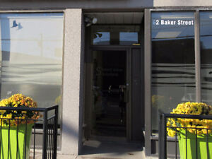 Office Space for Lease in Downtown Guelph