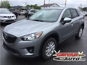 Mazda CX-5 GS AWD 2.5 Toit Ouvrant MAGS 2014