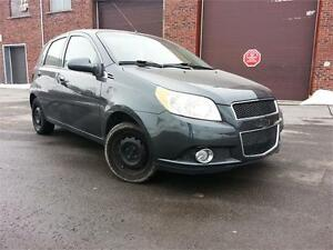 2011 Chevrolet Aveo LT/ A/C / SUPER CLEAN