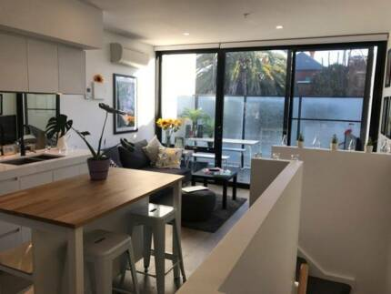 Sublet in beautiful Northcote