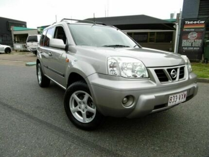 2003 Nissan X-Trail T30 II ST Grey 5 Speed Manual Wagon Yeerongpilly Brisbane South West Preview