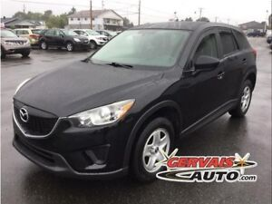 Mazda CX-5 GX A/C **Inspection complète** 2014