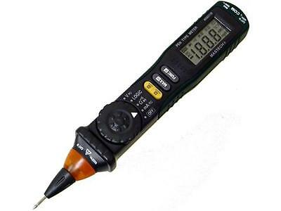 Sinometer Ms8211d Auto Range Pen-type Digital Multimeter