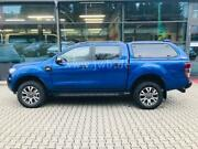 Ford Wildtrak X blue Ed LAGER  Hardtop Np55t€ ACC Off