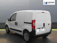 2013 Fiat Fiorino 16V MULTIJET Diesel white Manual
