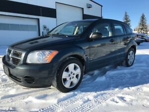 2008 Dodge Caliber SXT Automatic. Full Load! Only $5000!