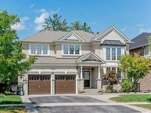 Georgetown-Exclusive Arborglen On A Ravine-Walkout Basement