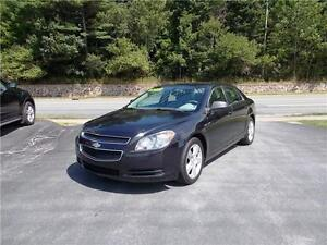2011 CHEVROLET MALIBU LS...LOADED!! NO CREDIT? NO PROBLEM!
