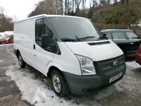 Ford Transit 2.2TDCi ( 100PS ) ( EU5 ) 280M Entity ( Low Roof ) 280 SWB