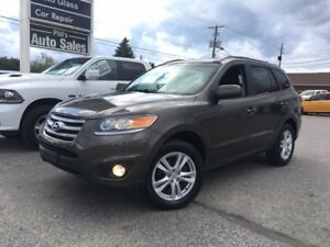 2012 Hyundai Santa Fe SL AWD // V6.. HEATED SEATS.. SUNROOF..