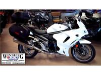 2014 SUZUKI GSX1250FASE - Only $102 Bi-Weekly!