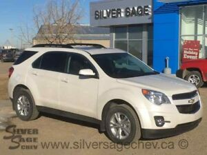 2015 Chevrolet Equinox 2LT AWD Leather, Heated Seat